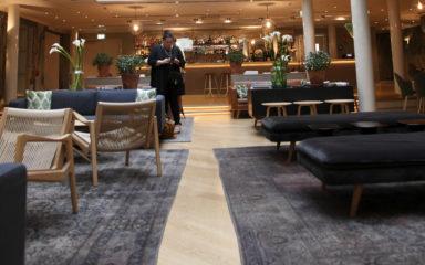 SOLilaiset ovat osa Kämp Collectionin uniikkeja hotellibrändejä