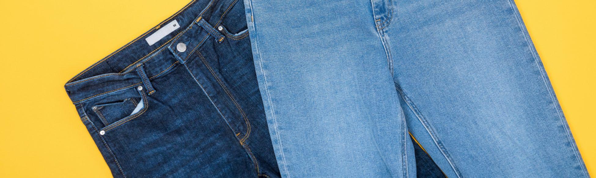 Risaiset housut osuivat onnistuneesti ärsytyshermoon